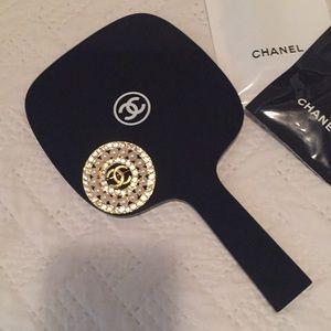 Chanel VIP mirror